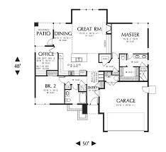 56 best floor plans images on pinterest floor plans deck and garage