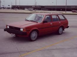 1982 Corolla Wagon Cars That I Have Owned Muckermanracing Commuckermanracing Com
