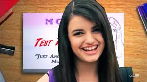 Rebecca Black Memes - ytp rebecca black shows off all her memes youtube