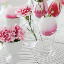 Cheap Easter Decorations Uk by Easter Decorations 20 Stunning Easter Table Decorations Good