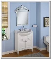Bathroom Cabinet Depth by Narrow Bathroom Vanities Moncler Factory Outlets Com