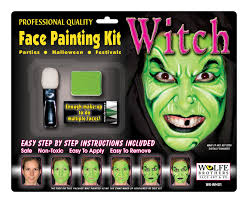 witch makeup kit accessories u0026 makeup