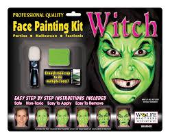 witch makeup kit accessories u0026 makeup