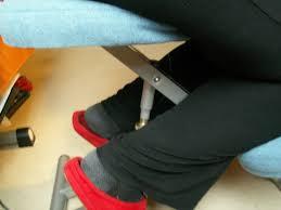 Kneeling Chair by Kneeling Chair