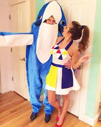 shark halloween costume make it monday diy halloween costume ideas tilley u0027s threads