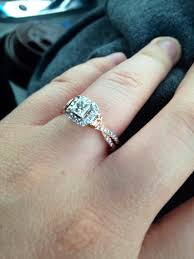 glamorous neil lane rings at kays jewelers my beautiful neil lane engagement ring in rose gold the one my