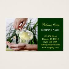Beauty Spa Business Cards Essential Oil Business Cards U0026 Templates Zazzle