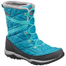 womens boots navy columbia sportswear company bangalore address columbia minx mid