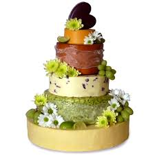 the dorchester 6 tier cheese celebration cake 15kg serves 150