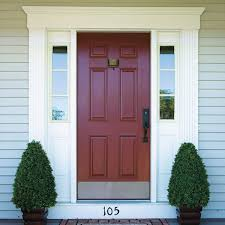Vinyl Door Trim Exterior Decorative Trim Make Your Vinyl Siding Project Stand Out