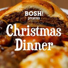 cuisine bosh bosh dinner