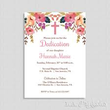 wedding invitations san antonio baby dedication invitation baby baptism invite