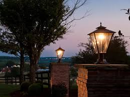 Gas Outdoor Lighting by About Pier Mount Outdoor Lighting Fixtures New Lighting