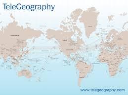 Sinai Peninsula On World Map by Submarine Cable Map World U2022 Mappery