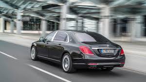 mercedes s600 maybach price 2016 mercedes maybach s600 offers the plutocratic for
