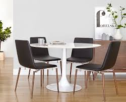 dining table scandinavian decor by design