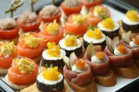 food canapes canapes resultados da busca avg yahoo search culinary delights