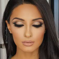 makeup for wedding beautiful makeup idea for wedding party how to do everything