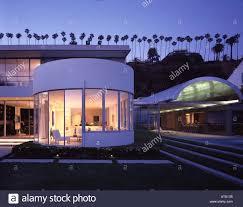 beach house extension and pool pavilion santa monica california