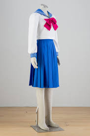 aliexpress com buy sailor moon cosplay navy sailor