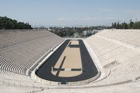 Rio Olympic Venues Now Panathenaic Stadium Wikipedia