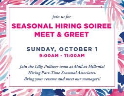 Lilly Pulitzer For Starbucks Lilly Pulitzer Linkedin