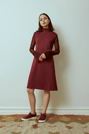 by simonsen by simonsen patch dress 10100867