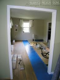 Who Makes Hampton Bay Laminate Flooring Laminate Flooring Installation