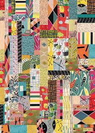 retro wrapping paper 1950s retro wrapping paper two sheets wrapping papers and