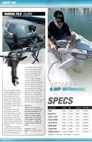 boat outboards