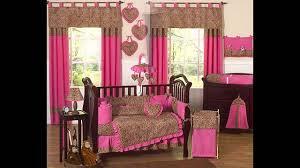 baby girls room design decorating ideas youtube