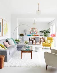 Best  Bright Living Rooms Ideas On Pinterest Colourful Living - Living room bright colors