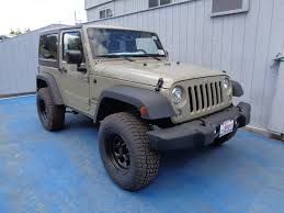jeep wrangler 2 door hardtop lifted customized jeep models at adams jeep aberdeen bel air md