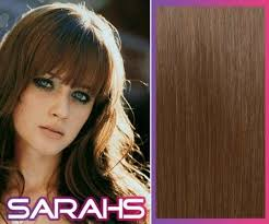 sarahs hair extensions the 25 best glue in hair extensions ideas on mermaid