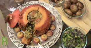 how you can a healthy and happy plant powered thanksgiving