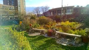 Rock Garden Bellevue by Bellevue Sobriety Garden Ephemeral New York
