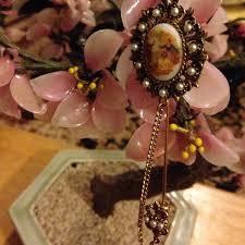 pauline rader jewelry pauline rader jewelry vintage pauline rader lover cameo stick