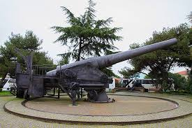 Ottoman Cannon The Museum And Mehter Band Istanbul For 91 Days