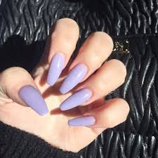 new nail color done by mai at castle nail spa still loving the