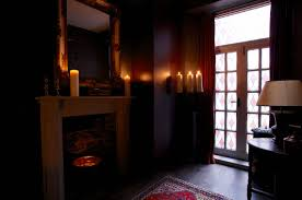 the wizard chamber georgian house hotel london
