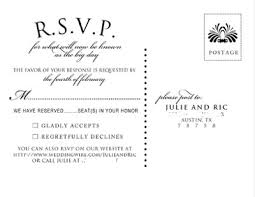 rsvp cards for wedding unique rsvp cards show me your rsvp card wording weddings