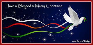 merry christmas auto parts shelbyauto parts shelby