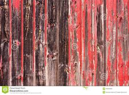 red painted wood paneling stock photos image 17222703