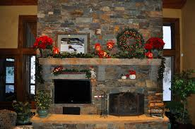 Stone Fireplace Mantel Shelf Designs by Decor U0026 Tips Blue Stone Fireplace Surround And Stone Fireplace