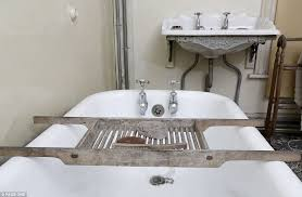 How To Say Bathroom In England The House That Time Forgot Red Brick Semi Is Frozen In The 1920s