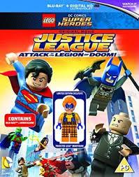lego movie justice league vs lego film blu ray justice league vs legion of doom 72504 lego