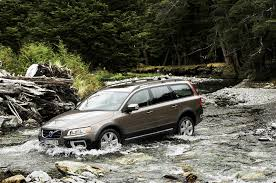volvo xc70 2007 2016 review 2017 autocar