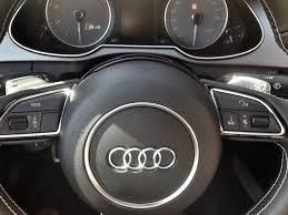 audi a4 paddle shifters how to use audi paddle shifters the unofficial audi audi