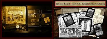 personalized scrapbooks gathering leaves genealogy scrapbooks providing genealogy