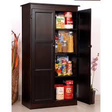 sauder kitchen storage cabinets sauder adept storage cabinet kitchen pantry 2 door stupendous